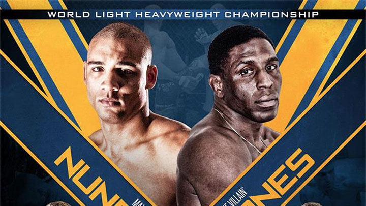 First Prelim Bouts added to BAMMA 13