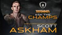 Ask The Champs - Scott Askham