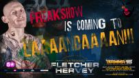 Freakshow Joins the BAMMA 15 Lineup