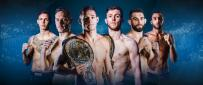 BAMMA 27: Duquesnoy Vs. Philpott Final Fightcard