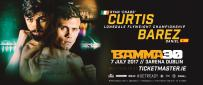 Lonsdale Title Fight Added To BAMMA 30