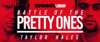 Battle Of The Pretty Ones