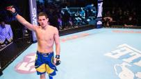 Tom Duquesnoy set for BAMMA 15 World Title Fight
