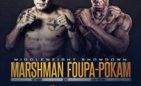BAMMA 11 OFFICIAL FIGHT RESULTS
