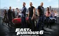 Win Fast & Furious 6 Prizes!